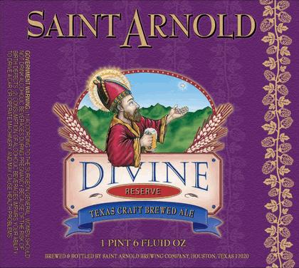 Divine_22_label